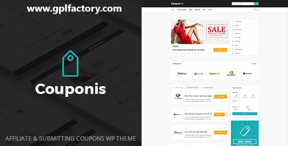 couponis theme
