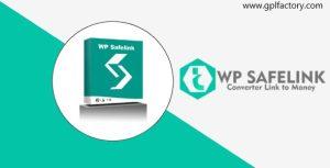 Wp safelink