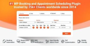 Bookly_Booking