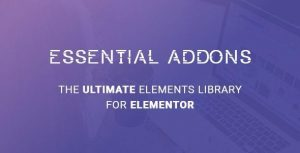 Essential Addons for Elementor v3_6_0