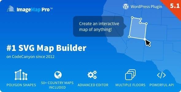 Image Map Pro for WordPress v5.1.6