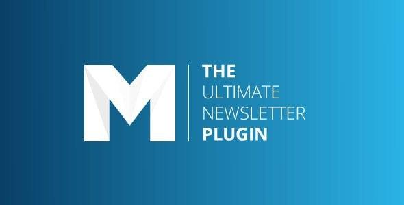 Mailster v2.4.9 – Email Newsletter Plugin for WordPress