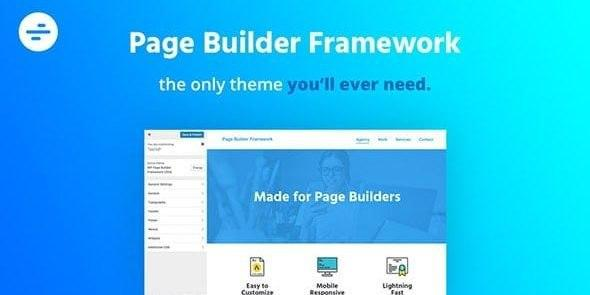 Page Builder Framework Premium Addon v2.3