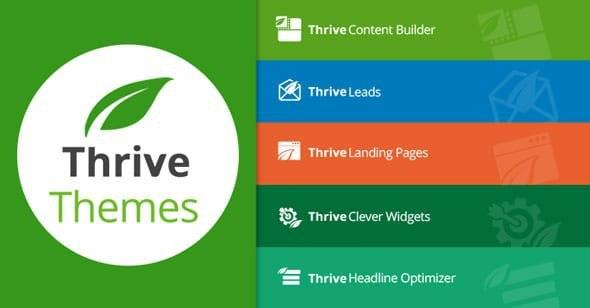 Thrivethemes Full Plugins Pack Updated
