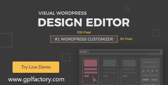 Yellow Pencil v7.2.9 – Visual CSS Style Editor