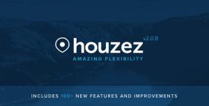 Houzez wordpress theme