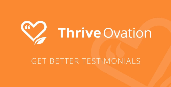 Thrive Ovation With Key