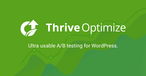 Thrive-optimize