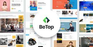 BeTop - Coaching and WordPress Theme