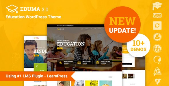 Eduma-Education-WordPress-Theme