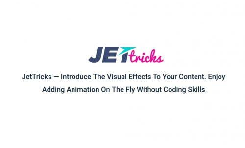 jet tricks