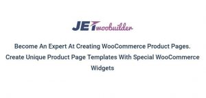Jet WooBuilder