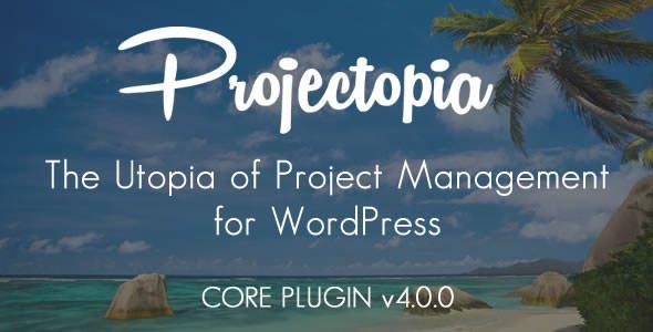 Projectopia