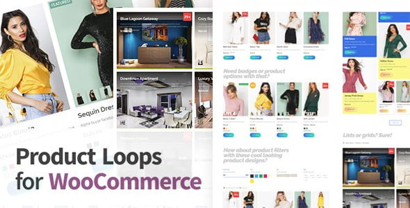 Product Loops for WooCommerce