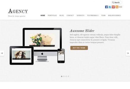 Themify Agency GPL