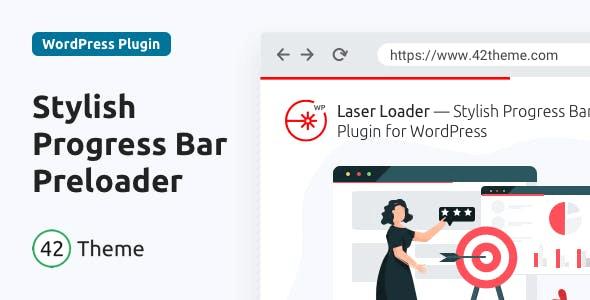 Laser Loader