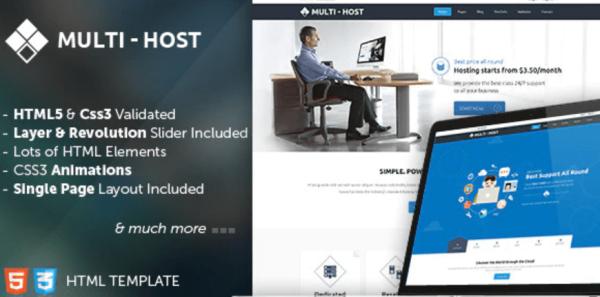 Multi Host