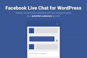 Facebook Chat for WordPress