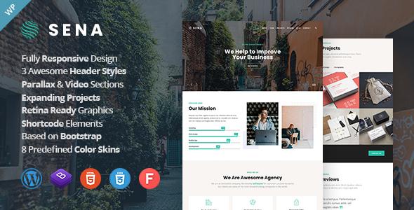 sena-creative-multipurpose-wordpress-theme